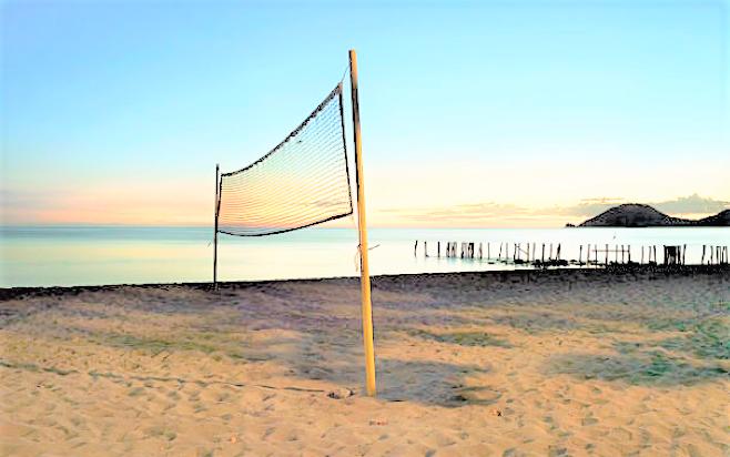 Course Image E28EP5/E48EP5/E68EP5 - Beach-volley