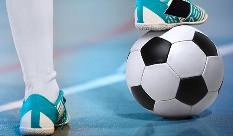 Course Image E28EP5/E48EP5/E68EP5 - Futsal