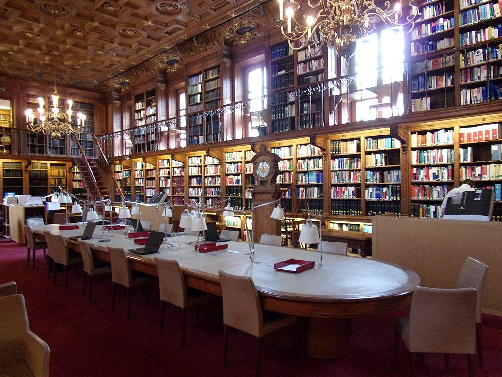 Course Image UFR3 - Centres de Documentation Pédagogiques et Scientifiques