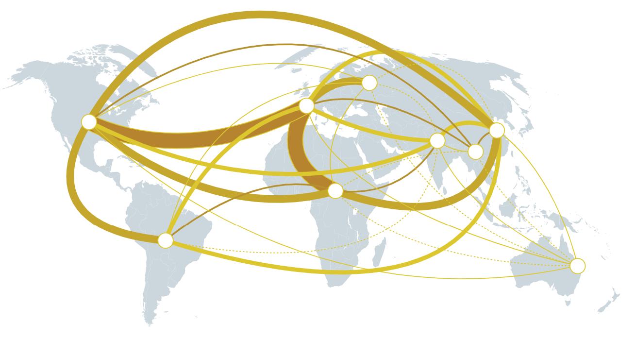 Course Image V31AIR5 - L'économie globale